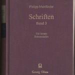 Schriften03-Cover